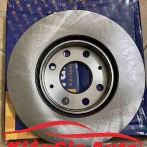 Banphutungoto.vn - ĐĨA PHANH TRƯỚC CHEVROLET SPARK M200 - 96574633-1