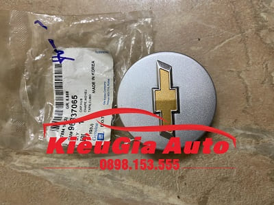 Banphutungoto.vn - NẮP CHỤP MÂM CHEVROLET CRUZE - 96837065-1